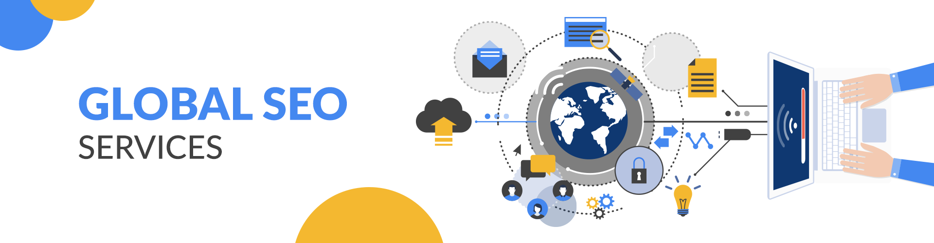 Global SEO Services