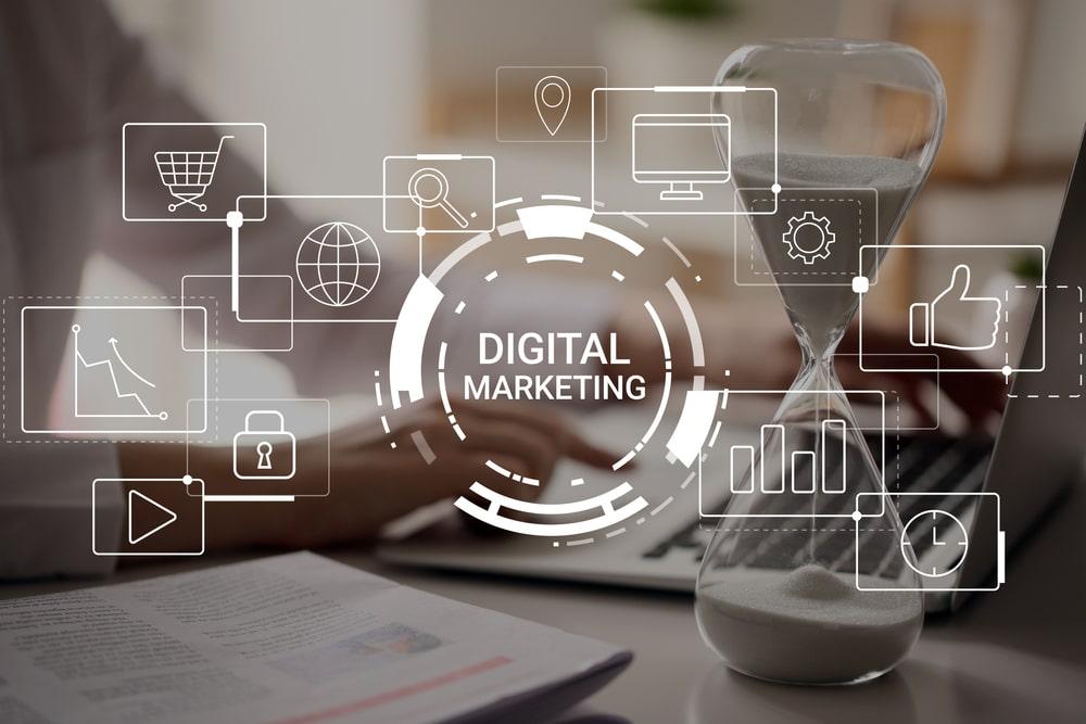 Best Digital Marketing Agency in United States 6MG SEO